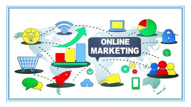 敲黑板划重点:网络营销(一)