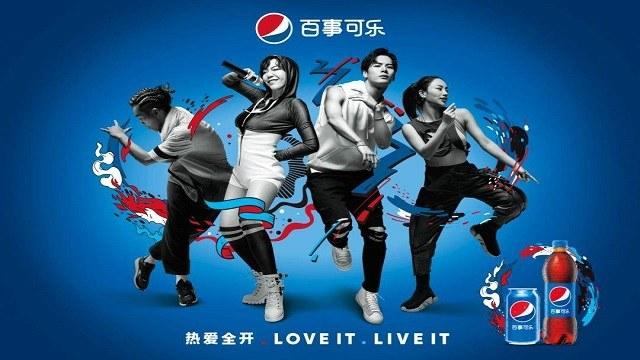 品牌营销案例:百事可乐VS可口可乐