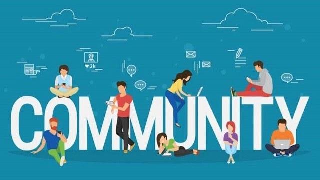营销策划:社群营销、社会化营销、社区营销?